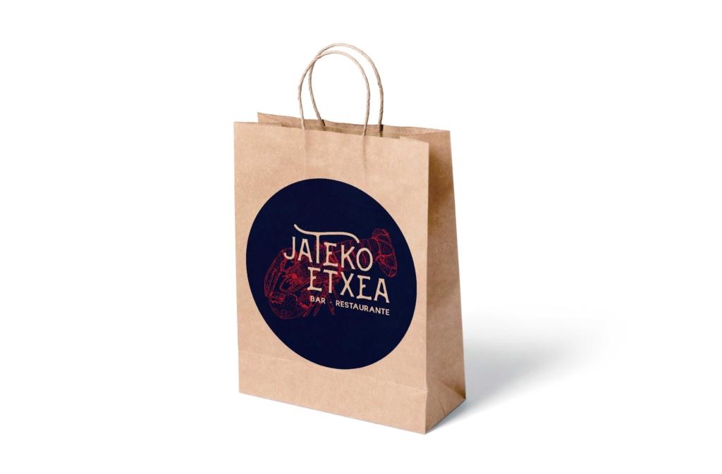 Jateko Etxea para llevar - Take away Bilbao